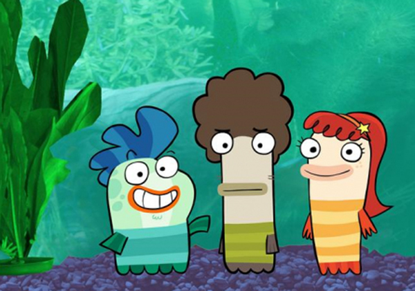fish hooks fish hooks wiki fandom powered by wikia