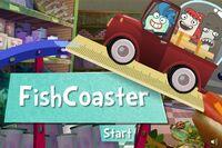 FishCoaster menu
