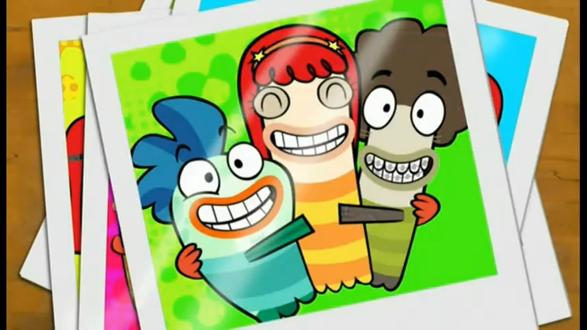 Fish Hooks Characters Wiki You Can Help Fish Hooks Wiki