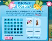 Fish Lottery