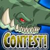 Goblin-shark contest