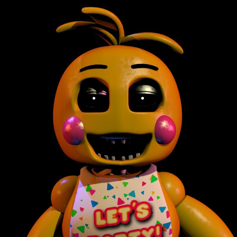 """Toy Chica"" (Personaje De FNAF 2)  Latest?cb=20141228233615&path-prefix=es"