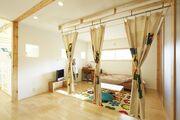 Kids-loft-bedroom