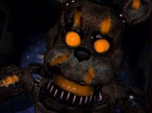 Jack O Freddy