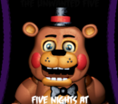 Five Nights at Toy Fazbear's