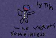 Lolly Man