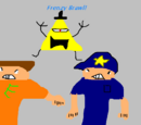Frenzy Brawl