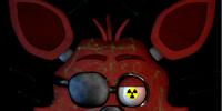 Plutonium Foxy