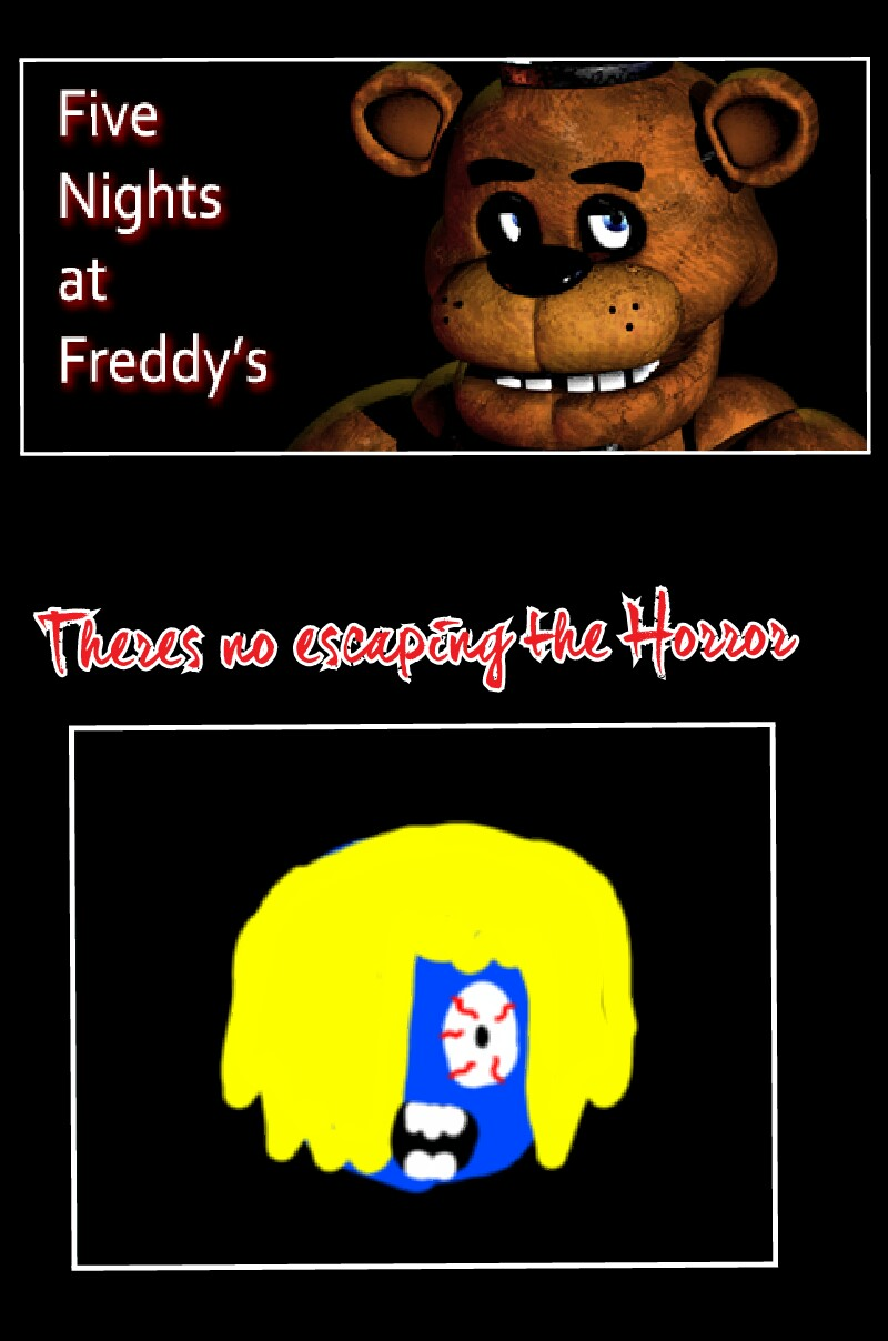 Five Nights At Freddy's: The Survival