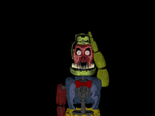 Creepyshit