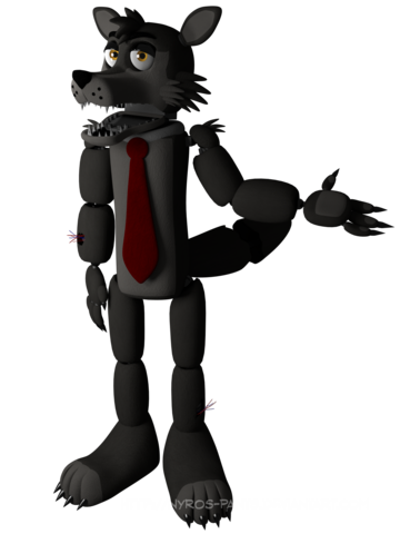 File:Wesley the Wolf new model with watermark.png