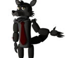 Wesley the Wolf