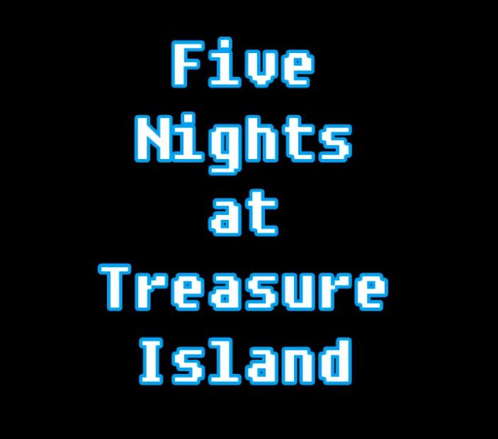 Five Nights At Treasure Island Remastered Latest Version