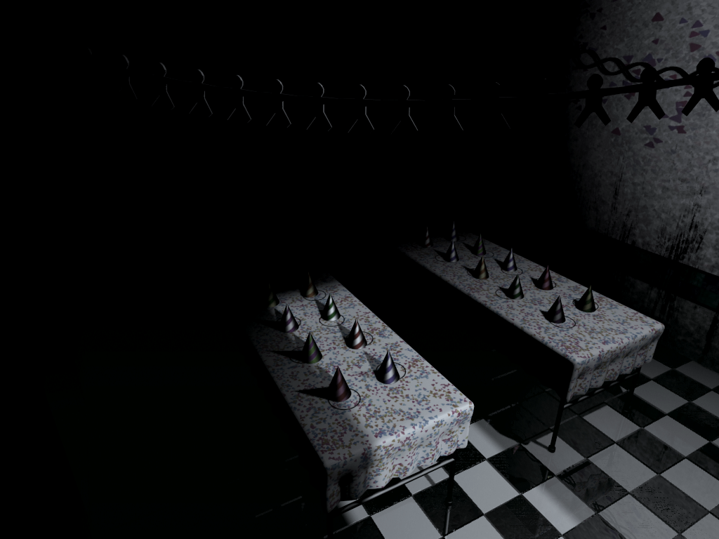 party room 1 five nights at freddy u0027s wiki fandom powered by wikia