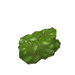 File:Uncut emerald gem.png