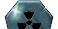 Radioactive Badge Level 2