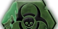 Radioactive Badge Level 6