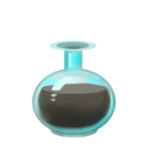 Nightmare potion