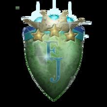 L5 fj badge