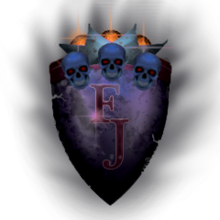 Darkness Badge Level 5