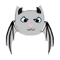 File:Fluffy the bat pet.png