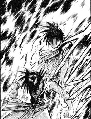 flame of recca tagalog version full movie episodes 11