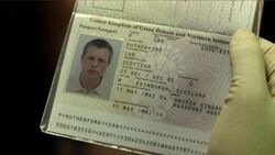 1x06 Rutherford Passport