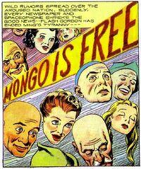 Mongoisfree