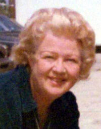 Jean rogers circa 1980
