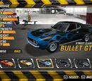Bullet GT