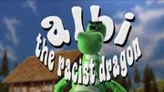 1x07 - Albi The Racist Dragon