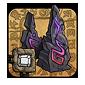 Obsidian Hybrid Fragment