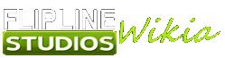 Fliplinewikiwordmark