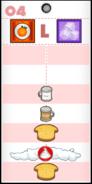 Connor's Pancakeria Order