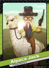 020 Alpaca Jack