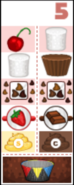 Papa's Cupcakeria To Go! Franco (Non Holiday)