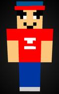 Roy Minecraft