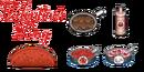 Valentine's Day Ingredients - Taco Mia HD