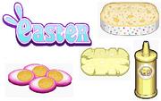 Easter Ingredients