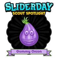 Sliderday gummyonion sm
