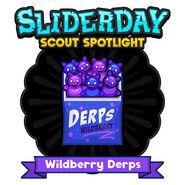 Sliderday wildberryderps sm