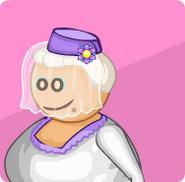 (Pastaria) Olga Before Star Customer