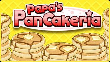 Papa 39 s pancakeria flipline studios wiki fandom powered - Jeux de cuisine papa louie pancakeria ...