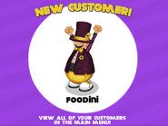 Foodini Unlocked