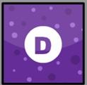Deep Purple Frosting