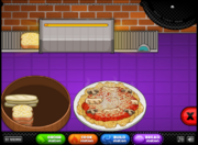 Pasta Cooking 2