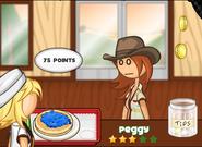Sad Peggy