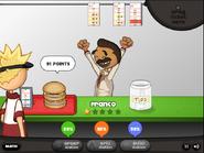Franco'sburger