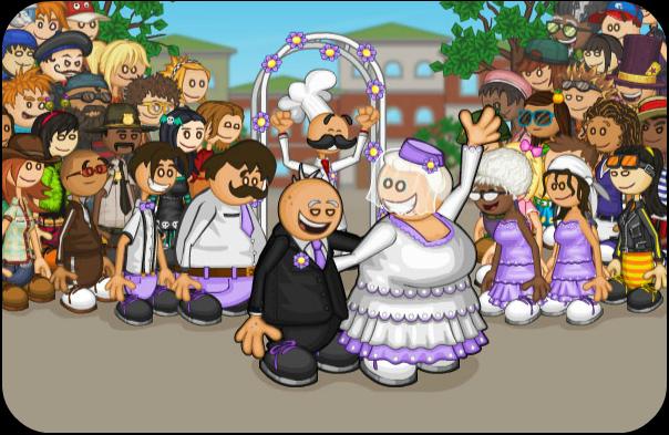 Latest Cb Papa Louie Flipline Studios Wiki