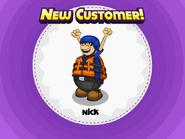 I finally unlocked Nick